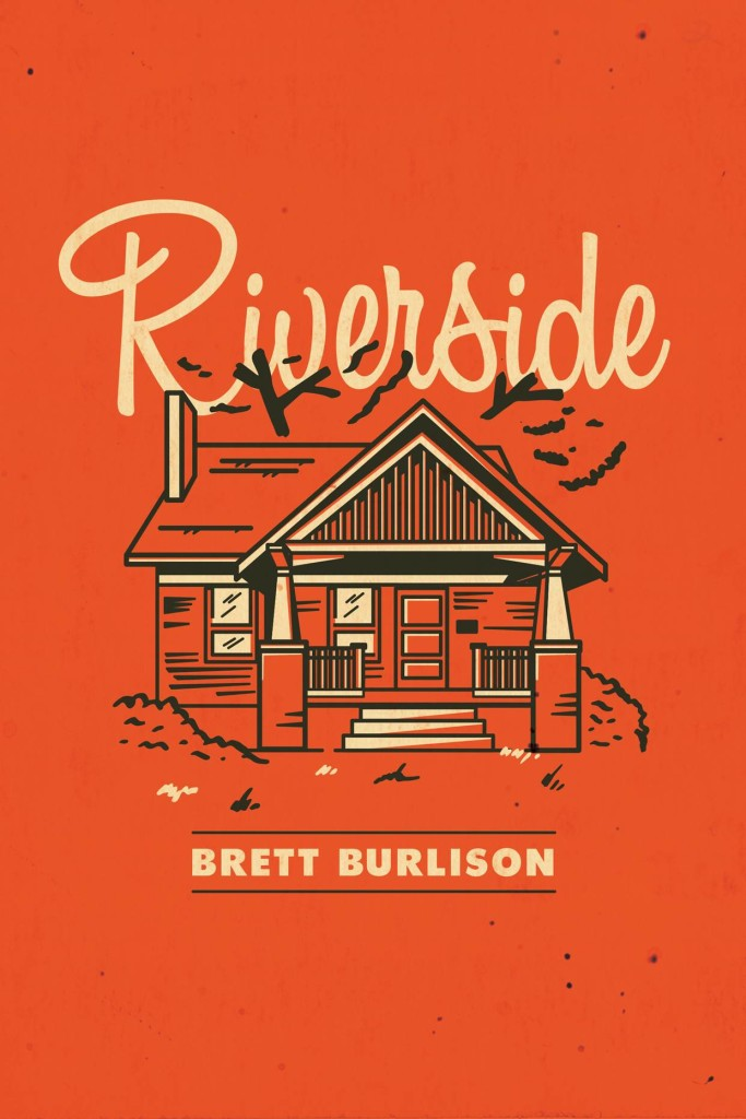 Riverside - a romantic suspense novel